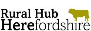 Rural Hub Herefordshire Logo